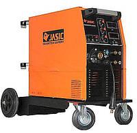 Сварочный инверторный полуавтомат JASIC MIG-250 (N290)