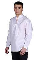 Рубашка мужская Белосвет праздничный  | Сорочка чоловіча Білосвіт святковий