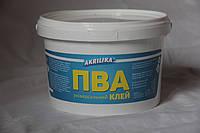 Клей ПВА, универсальный, 5 кг