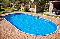Дезинфекция для плавательных бассейнов. 1 кг