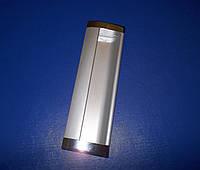 Врезная ручка на дверь UA 08 - 128мм