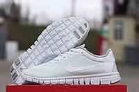Кроссовки Nike Free 3.0 (белые) летние кроссовки найк nike