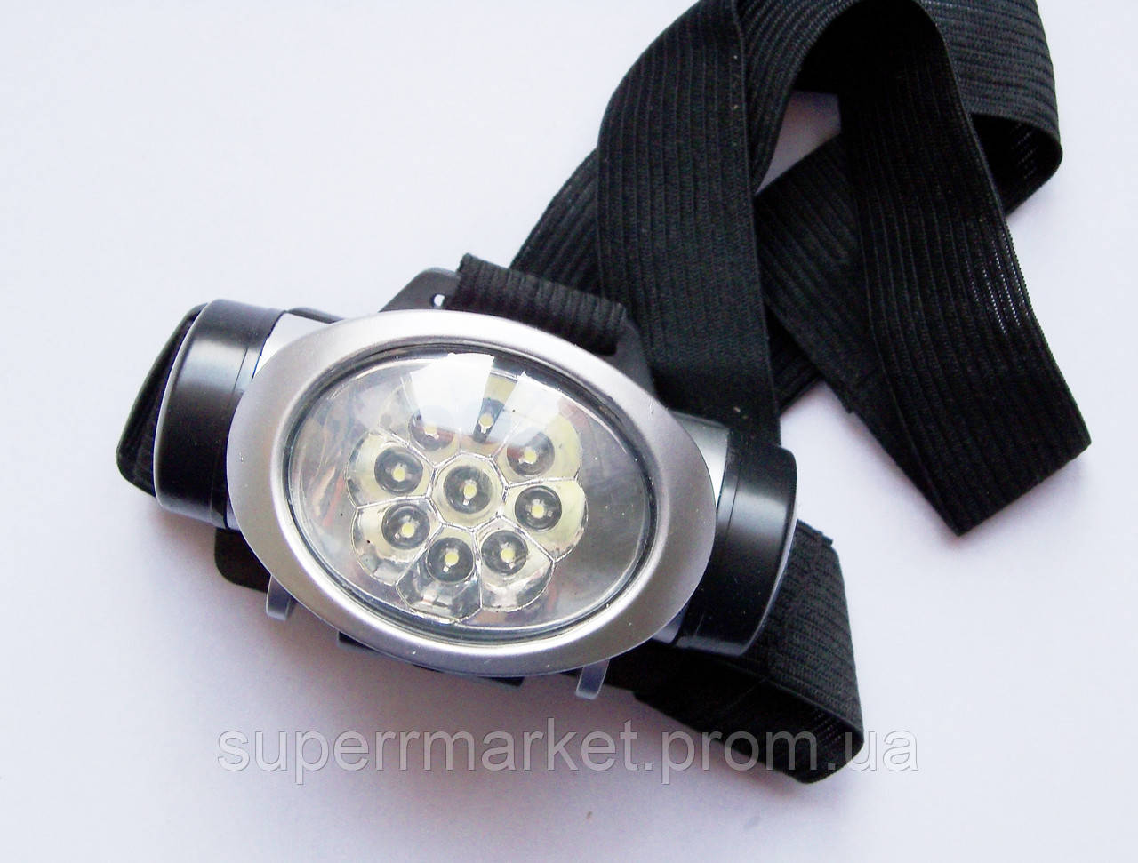 Налобный фонарь Bailong BL-603-9c