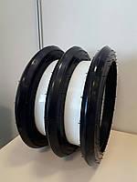 Бандаж (колесо-каток) 580x74x15 резино-клинового катка дисковой бороны 965170