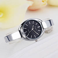 Часы  с металлическим ремешком Luxury