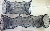 Ятерь (Вентерь) для ловли раков, рыбы 60х110см