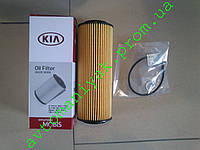 Масляный фильтр Hyundai IX55 VeraCruze (263203A100) аналог Knext OX775D