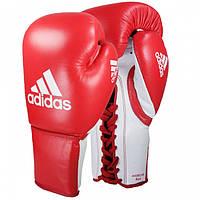 Боксерские перчатки ADIDAS Glory Pro Fight Gloves (10 унц. XL)
