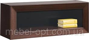 Полочка подвесная 150см Клео (SM), из серии модульной мебели Клео, 1515*395*3005