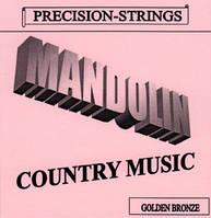Solid CBS комплект струн для 8-ми струнной мандолины