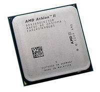 Процессор AMD Athlon II X2  260 3.2GHz + термопаста GD900