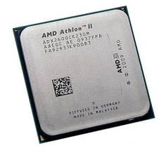 Процессор AMD Athlon II X2  260 3.2GHz + термопаста GD900