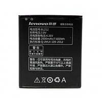 Аккумулятор BL212 Lenovo S898T Golden Warrior S8/Lenovo A628T/Lenovo A708/Lenovo A688/Lenovo A708t