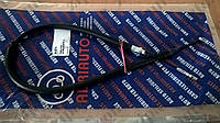 Трос ручного тормоза Volkswagen T4 (дисковые тормоза) Adriauto 55.0276, фото 1