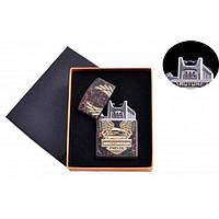 Электроимпульсная USB-зажигалка Harley-Davidson 4776-5, зарядка в течении часа, любой источник питания
