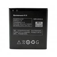 Аккумулятор BL209 для Lenovo A706/A516/A760/A398t/A788T/A378t