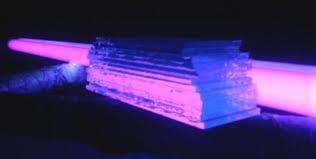 Технология склейки УФ-клеями