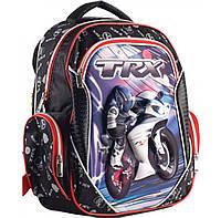 """Рюкзак """"Track Racing"""", 2 отд,,38*28*19см, 3D, JQ PL,9438, CLASS"""
