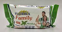 FLORIKA Влажные салфетки для всей семьи 36 шт. МЯТА