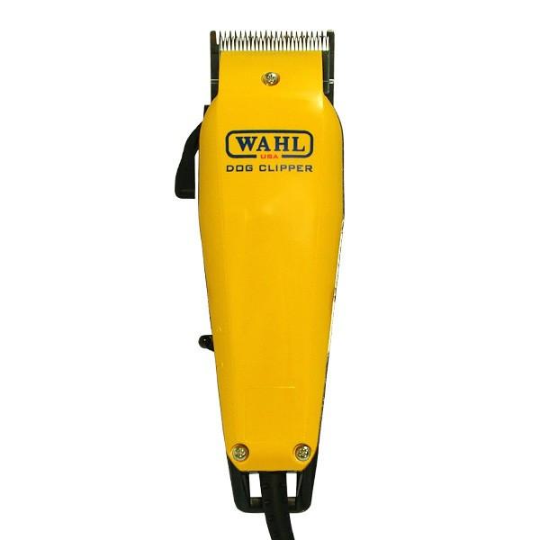 Машинка для стрижки животных Wahl Basic Pro (2001-0486)