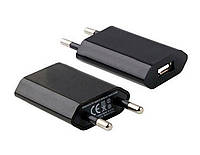 Сетевое зарядное устройство, USB адаптер, переходник 220V в USB, В наличии