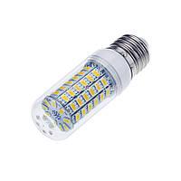 25W Е27, Е14 69LED Экономная светодиодная лампа! (белый и тёплый) LED лампа Качество!, В наличии