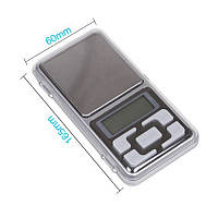 Карманные электронные ювелирные, кухонные весы до 200 гр! Сверх точные!, В наличии