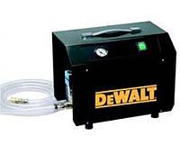Вакуумный насос для алмазного сверления D215831/D215851 DeWALT  D215837