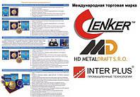 «ІНТЕР-ПЛЮС ПП» «Lenker» Золото рейтингу серед суб'єктів господарювання