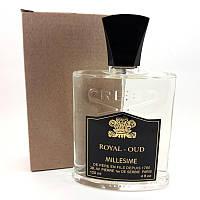 Creed Royal Oud (Крид Роял Уд) парфюмированная вода - тестер, 120 мл