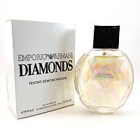 Тестер - парфюмированная вода Emporio Armani Diamonds (Эмпорио Армани Даймондс), 100 мл