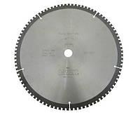 Диск отрезной по легированной стали (нерж) карбидный, D=355х25,4 мм для DW872 DeWALT DT1902
