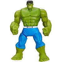 """!Уценка! Боевая фигурка Халка - Hulk, """"Hulk and Agents of S.M.A.S.H"""", Toys R Us, Hasbro"""