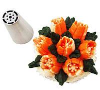 """Насадка для кондитерского мешка """"Тюльпан"""", 11#"""