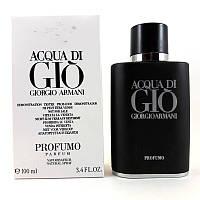 Парфюмированная вода - тестер Giorgio Armani Acqua di Gio Profumo, 100 мл