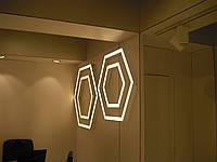 Расчет и проектирование светодиодного освещения