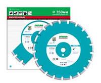 Круг алмазный Distar 1A1RSS/C1 Technic SS65H 300 мм сегментный диск по бетону, кирпичу и тротуарной плитке