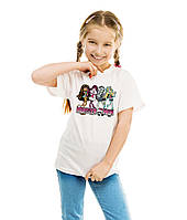 "Детская футболка ""Monster High Монстер Хай"""