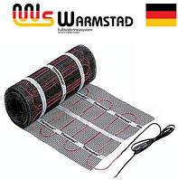 Нагревательный мат «Warmstad» под плитку 1,5 м.кв