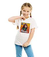 """Детская футболка """"Monster High Cleolei Монстер Хай Клеолей"""""""