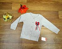 Нарядная кофта (свитер) для девочки