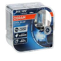 Автомобильные лампы Osram Cool Blue Intense 4200K Н4