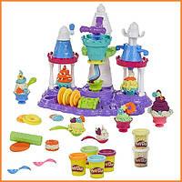 Плей-До набор пластилина Замок мороженого Play-Doh Ice Cream Castle Hasbro