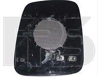 Вкладыш зеркала лев. с обогр. асферич.  Volkswagen T4 1996-03  Caravelle