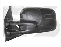 Зеркало лев. эл. с обогр. текстура асферич. Volkswagen T4 1996-03  Caravelle