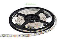 Очень яркая светодиодная лента, белая, в силиконе! 5050 smd, 300 Led - белая! 5 метров! LED лента!, В наличии