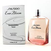 Shiseido Ever Bloom парфюмированная вода - тестер, 90 мл