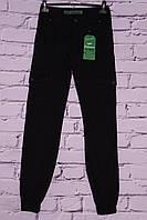 Мужские модные джинсы-карго Colomer (Код 3009 )