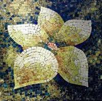 Каменная мозаика. Материал для бассейнов