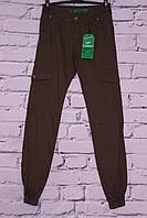"Мужские джинсы-карго "" Colomer "" (код 3009) размеры 29-36."